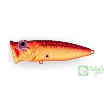 Воблер Strike Pro Pike Pop 45F-A08
