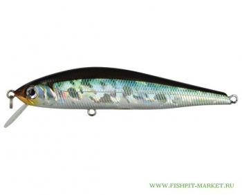 воблер tsuribito hard minnow 95sp-005