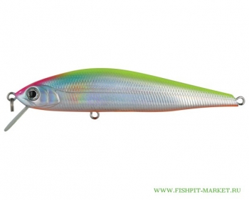 воблер tsuribito hard minnow 95sp-057