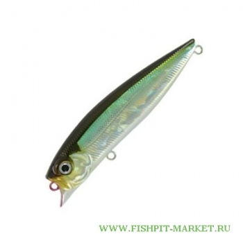 Воблер Tsuribito Jerk Pop 90F-005