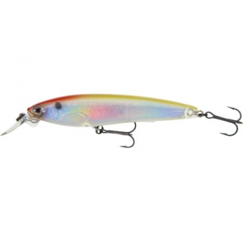 Воблер Yo-Zuri 3D Minnow 100SP (R725-CR)