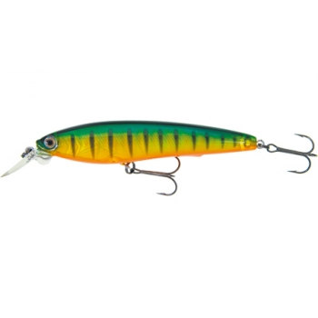 воблер yo-zuri 3d minnow 100sp (r725-pc)