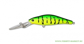 Воблер Yo-Zuri 3DS SHAD 65SP-MR (F1137-HT)