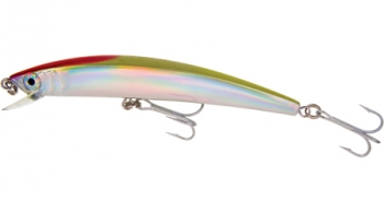 воблер yo-zuri cristal minnow 90sp (r467-cr)