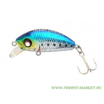 Воблер Yo-Zuri L-Minnow Heawy Weight F952-SHIW