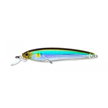 Воблер YoZuri 3DS MINNOW 100SP (F1157-HHAY)