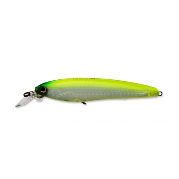 Воблер YoZuri 3DS MINNOW 100SP (F1157-LSAC)