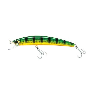 Воблер YoZuri CRYSTAL MINNOW FLOATING 90F (R1123-HPC)