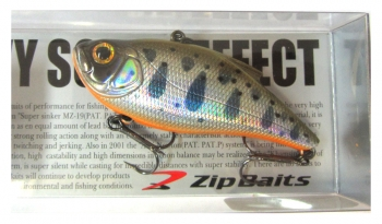 Воблер ZipBaits Calibra 75S-316R