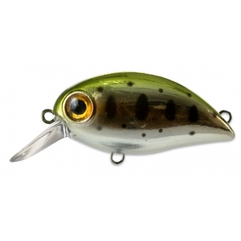 Воблер ZipBaits Hickory SR-ZR102R