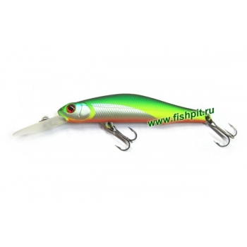 Воблер ZipBaits Orbit 90 SP-DR № 537R