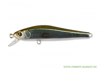 Воблер ZipBaits Rigge 56SP-021R