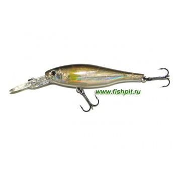 Воблер ZipBaits Trick Shad 70SP-298R