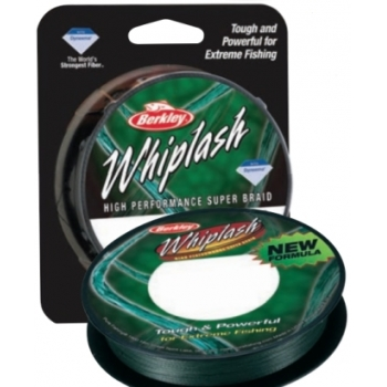 Berkley Whiplash Green 110