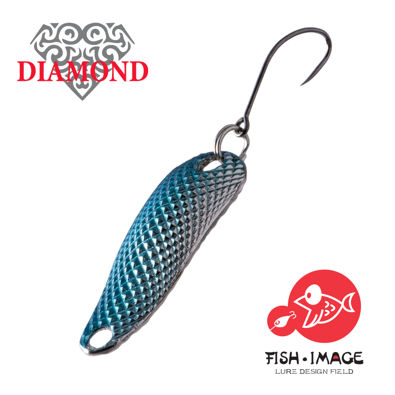 blesna fish image diamond