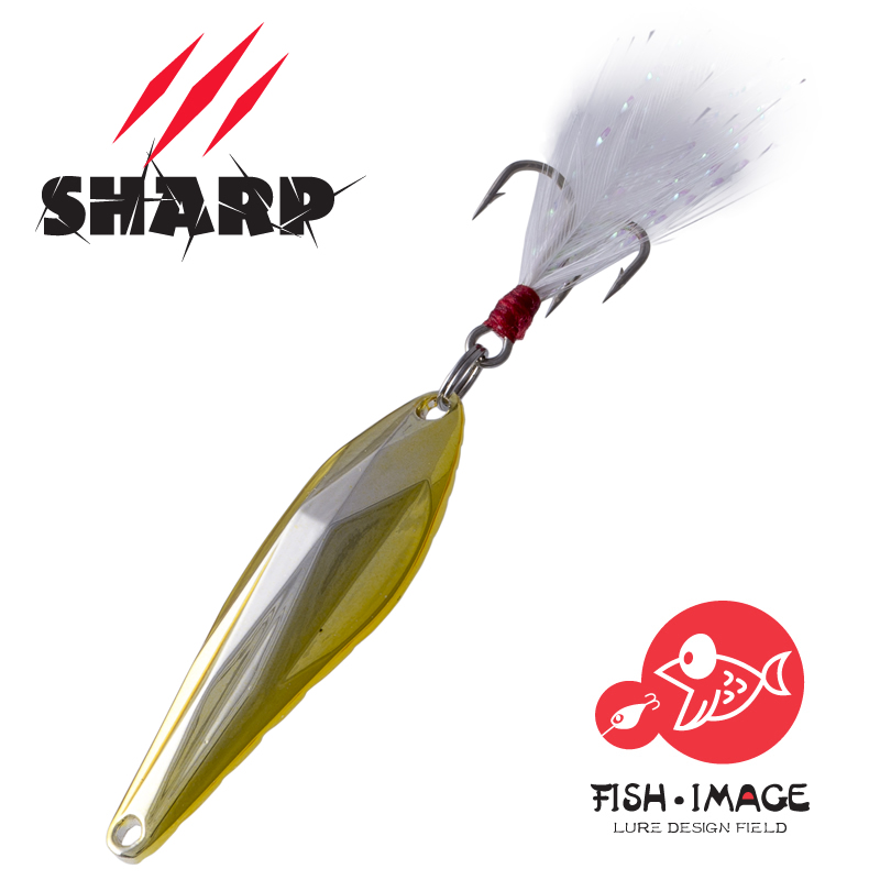 blesna fish image sharp