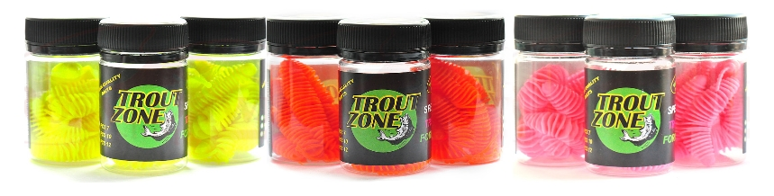 Trout Zone Plamp For Trout