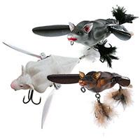 Имитация летучей мыши Savage Gear 3D The Bat