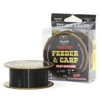 Cralusso Feeder & Carp Fluro Carbon Coat 150м