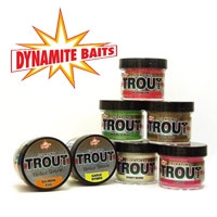 Форелевая паста Dynamite Baits