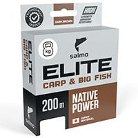 SALMO Elite Carp & Big Fish 200м