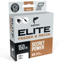 SALMO Elite Feeder & Match 150м