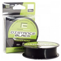Feeder Concept Distance Black 150м