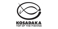 Спиннинговые удилища Kosadaka