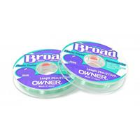 Owner Broad Fluorine Treated Nylon 25м