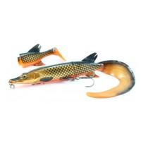 3D Hybrid Pike
