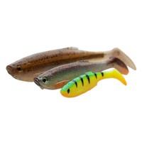3D LB Bleak Paddle Tail