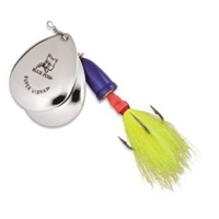 Vibrax Double Spin (BFVDS)