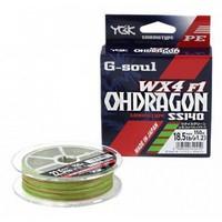 YGK G-Soul OHDRAGON WX4