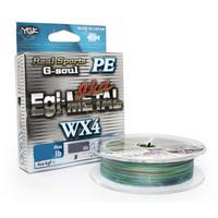 YGK G-Soul PE Egi-METAL WX4