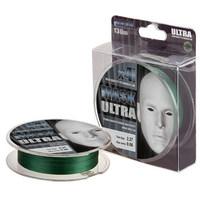 Akkoi Mask Ultra X4 Dark Green