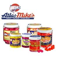 Форелевые приманки ATLAS & MIKES Marshmallows
