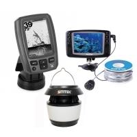 Электроника для рыбалки