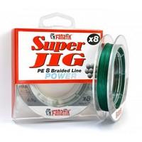 FANATIK Super Jig PE X8 Green