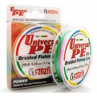 FANATIK Universal PE X4 Multicolor