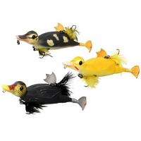 Имитация утенка 3D Suicide Duck