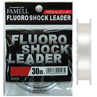 Famell Fluoro Shock Leader