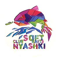 Nyashki Soft Baits