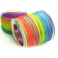 Плетеные шнуры (плетенка)