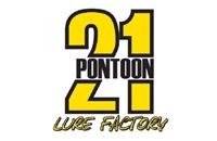 Спиннинговые удилища Pontoon 21