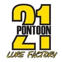 Pontoon 21 + АКЦИИ