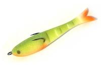 Поролоновая рыбка ЛП 6 см.