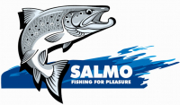Фидерные удилища Salmo