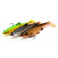 3D LB Roach Paddle Tail