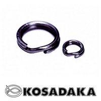 Заводные кольца Split Ring Kosadaka 1207B