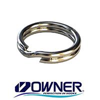 Заводные кольца Split Ring Fine Wire Owner 52804